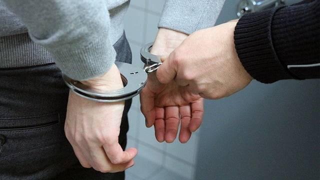 Criminal Arrests and Interrogations