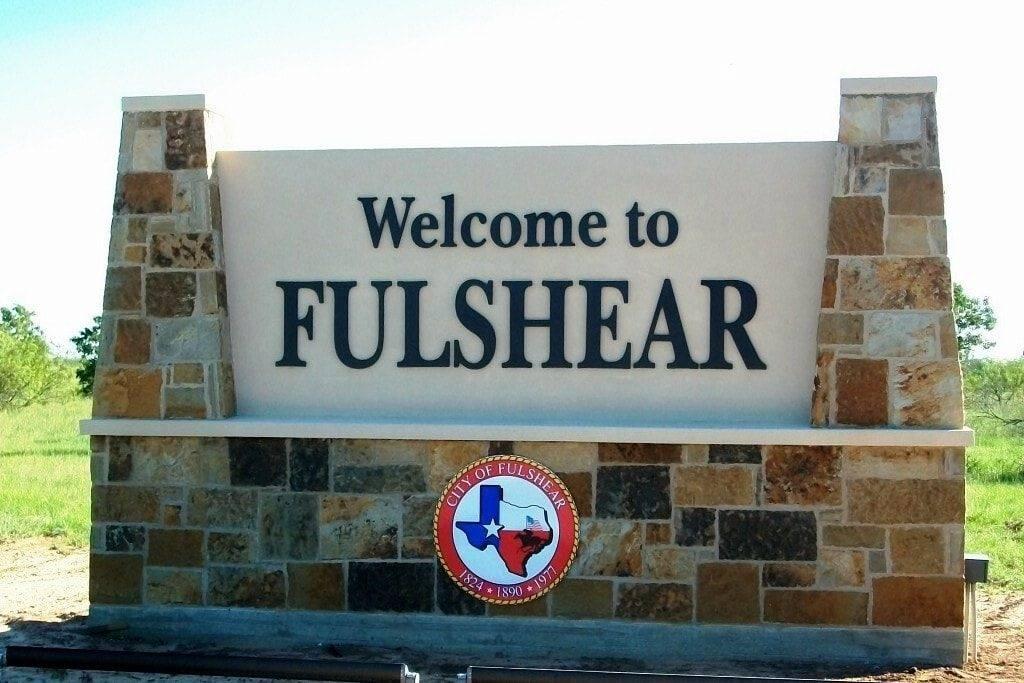 Fulshear Attorney Logo - David Hunter Law Firm