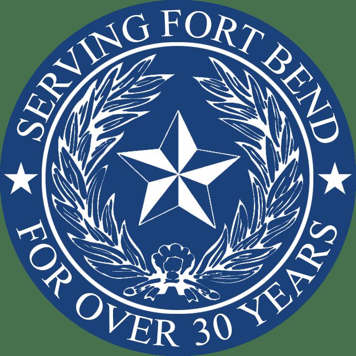 Serving Fort BendBadge